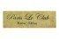 PARIS LE CLUB