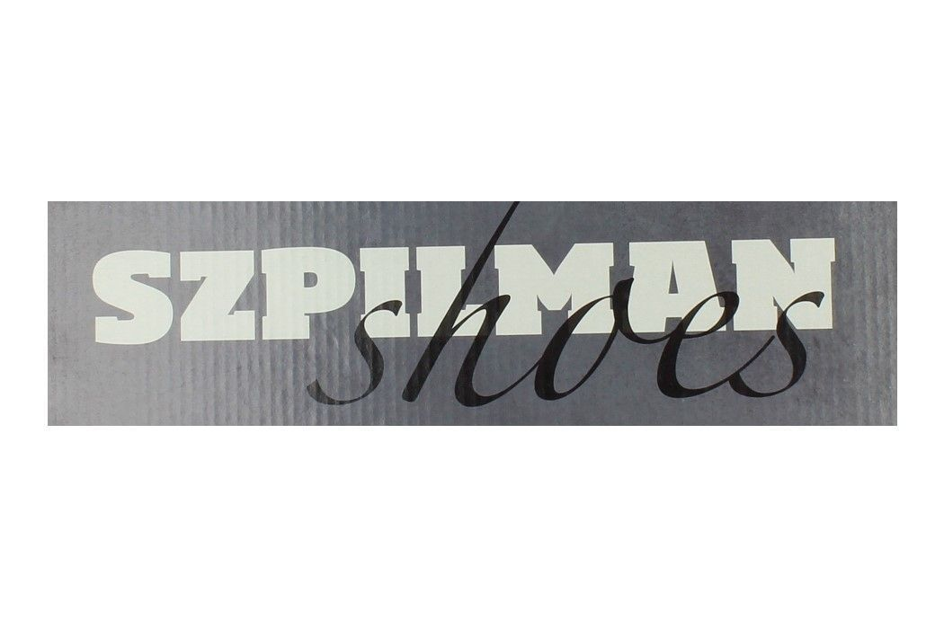 SZPILMAN SHOES