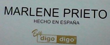 MARLENE PRIETO