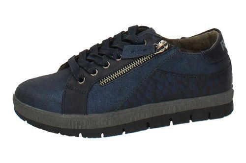 64016 ZAPATILLAS CASUAL color MARINO