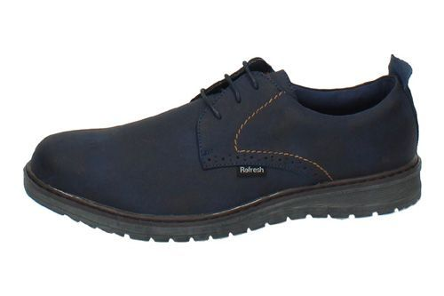 63956 ZAPATO BLUCHER MAN color MARINO