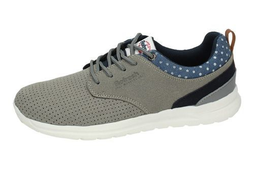 64355 ZAPATILLAS LIGERAS color GRIS