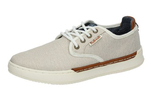 69028 ZAPATO LONA REFRESH color BLANCO