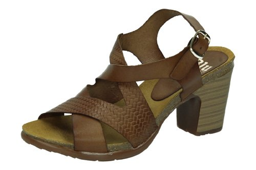 S-125 SANDALIAS BELLOTA color CUERO
