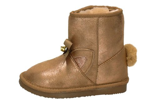 JI122003 BOTA AUSTRALIANA CAT color ORO