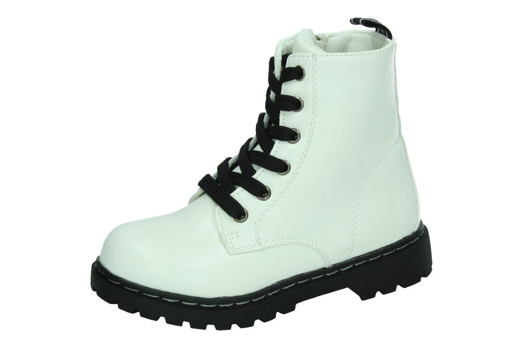 KI5 59710 BOTINES ANTIK color BLANCO