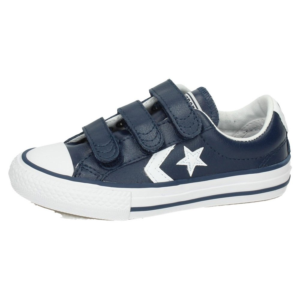 646139C STAR PLAYER CONVERSE color AZUL