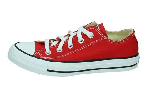 M9696C CONVERSE ALL STAR OX color ROJO