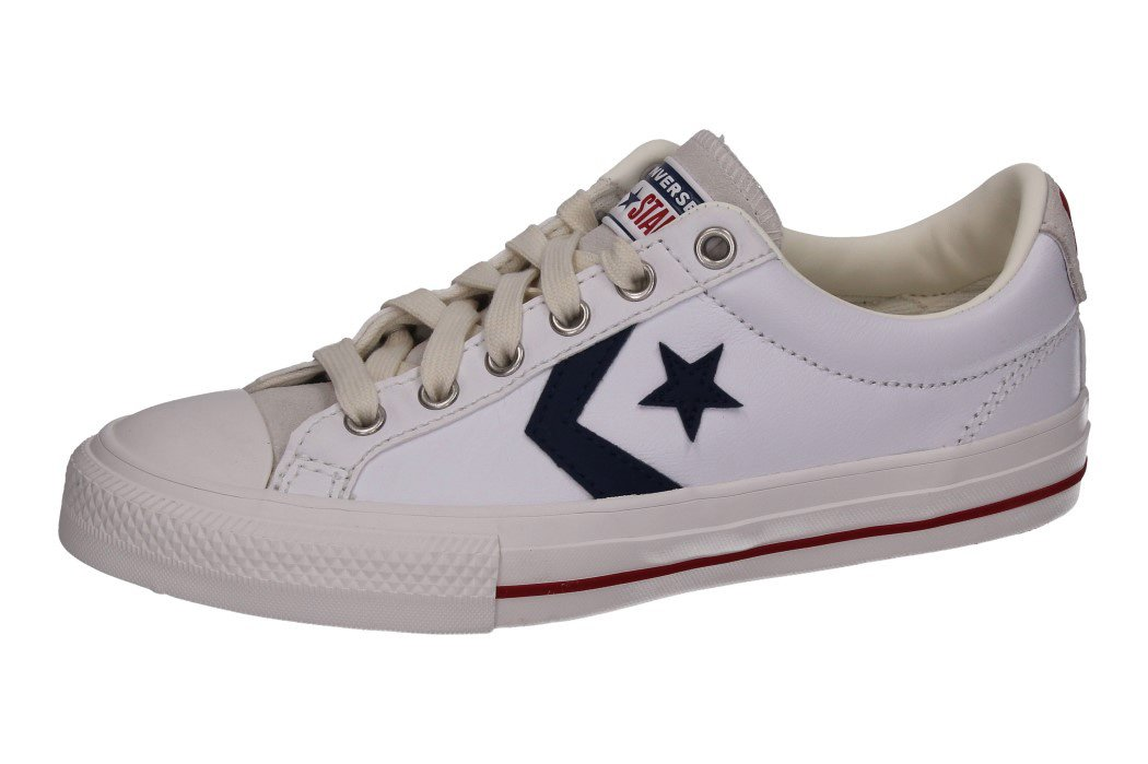 669255C STAR PLAYER CORDONES color BLANCO