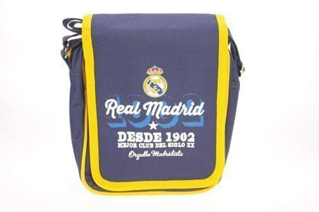 8434 BOLSO REAL MADRID
