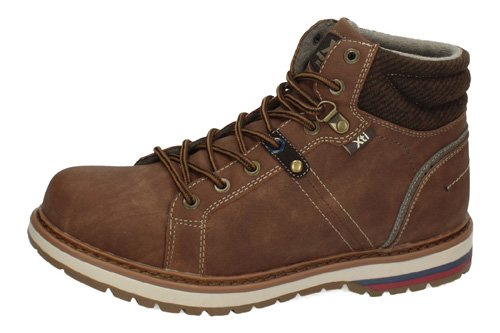 49204 BOTIN CASUAL color CAMEL