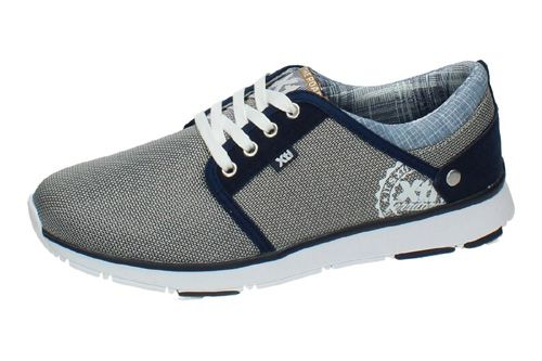 46471 ZAPATILLA MODA color GRIS