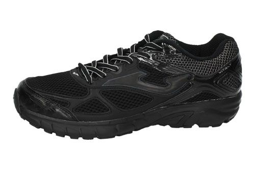 R.VITAW-701 RUNNING DE JOMA color NEGRO