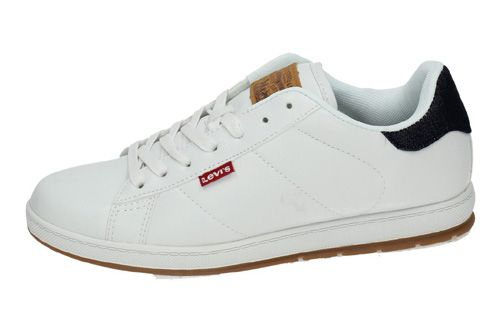 38110-0518 DEPORTIVAS DE LEVIS color BLANCO