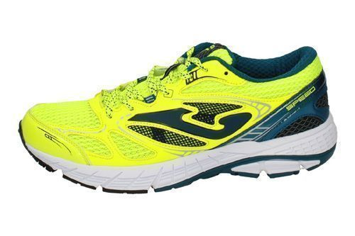 R.SPEEDW-811 DEPORTIVOS RUNNING color AMARILLO