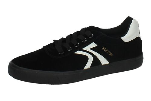 601029 DEPORTIVO SWEDEN KLE color NEGRO