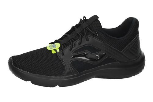 C.SPACES-901 TENIS JOMA SPACE 901 color NEGRO