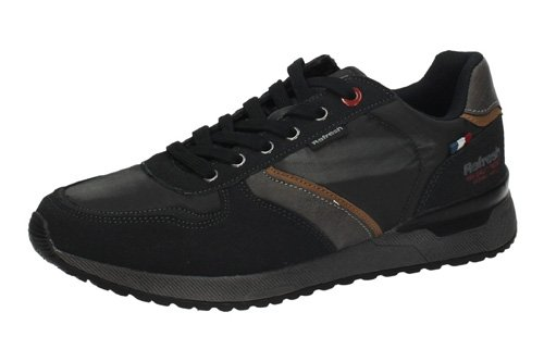 69054 DEPORTIVAS REFRESH color NEGRO