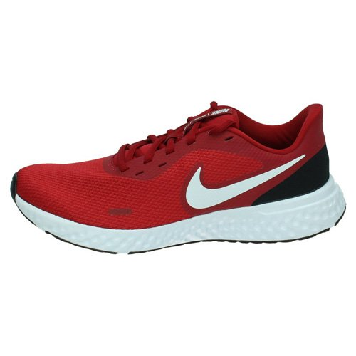 BQ3204 600 NIKE REVOLUTION ROJO color ROJO