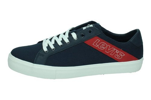 230667-1919-17 LEVIS WOODWARD NAVY color MARINO