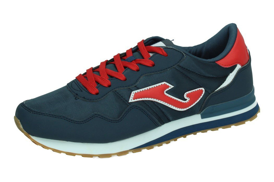 C.357W-914 DEPORTIVOS NAVY-RED color MARINO