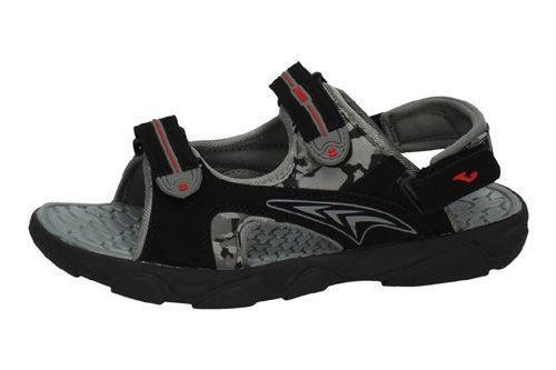 S.OCEAMS-701 CHANCLAS DEPORTIVAS color NEGRO