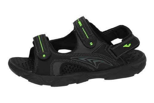 S.OCEAMS-801 CHANCLAS NEGRAS color NEGRO
