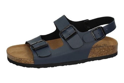 M-153 SANDALIAS NAVY color MARINO
