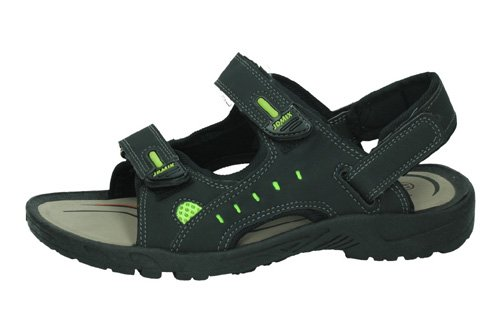 SU0985 CHANCLAS JOMIX color NEGRO