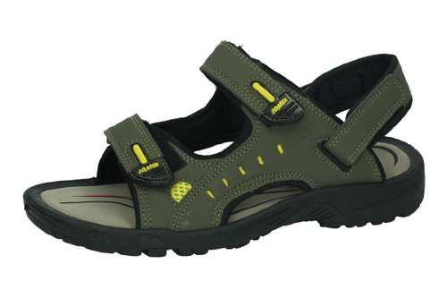 SU0985 CHANCLAS JOMIX color VERDE MILITAR