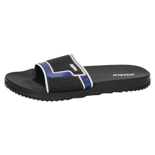 SU0202 CHANCLAS AGUA color NEGRO