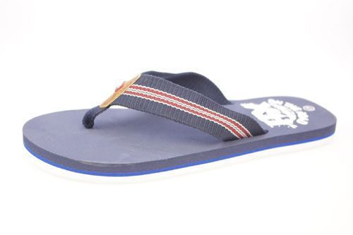 27595 CHANCLAS ON THE ROAD color AZUL