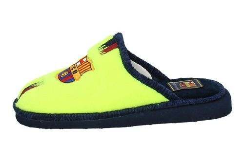 918-50 F. CLUB BARCELONA color AMARILLO FLUOR