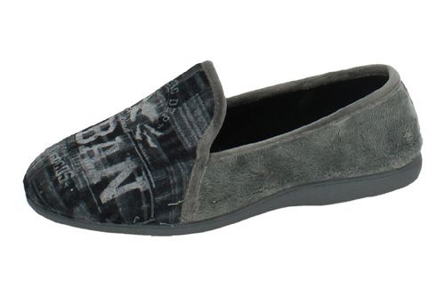 9323 ZAPATILLA URBAN GRIS color GRIS