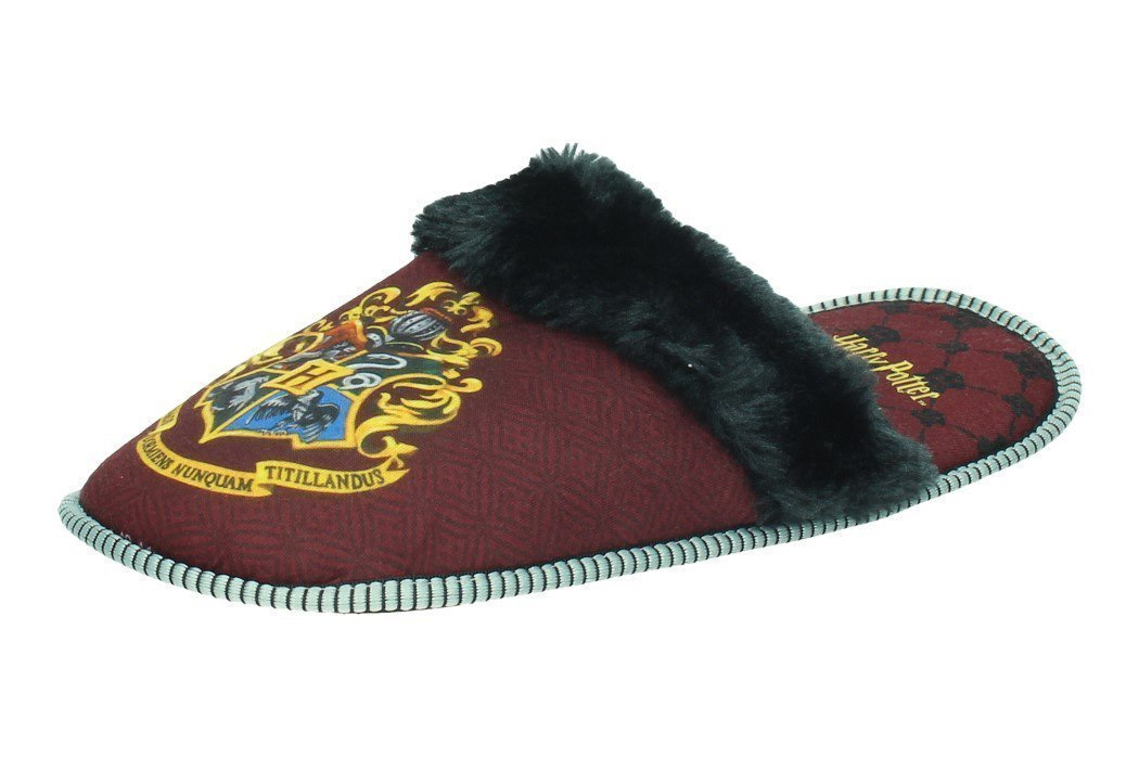 870-500 CHINELA HARRY POTTER color BURDEOS