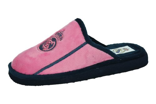 918-90 CHINELAS REAL MADRID color ROSA
