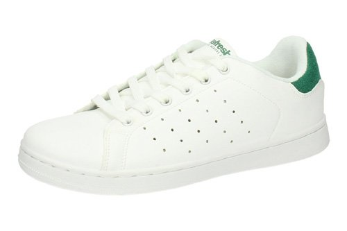 69084 ZAPATILLAS REFRESH color BLANCO
