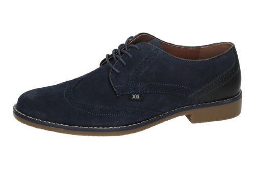 45996 ZAPATO BLUCHER color MARINO