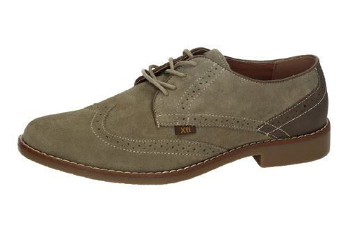 45996 ZAPATO BLUCHER color TAUPE