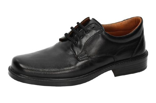 0101 BLUCHER LUISETTI color NEGRO