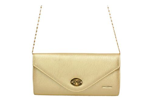 85746 BOLSO DE FIESTA color ORO
