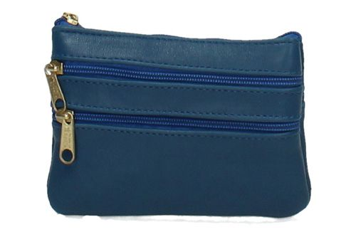 S664 CARTERA CASUAL color AZUL