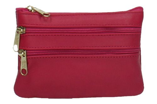 S664 CARTERA CASUAL color FUXIA