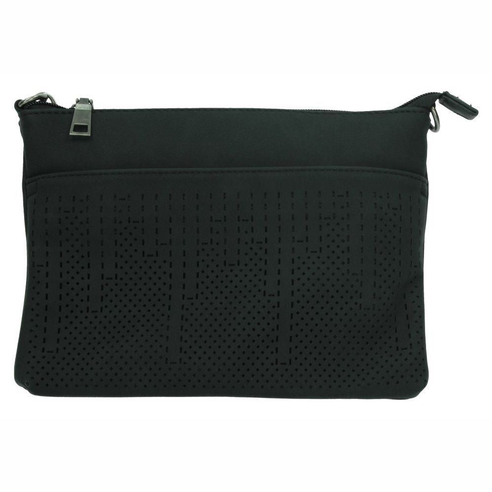 M53-180-313 BOLSO NEGRO color NEGRO