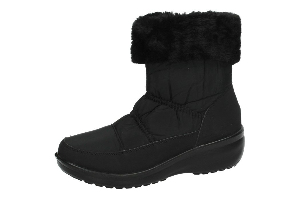 20M730 BOTAS NIEVE color NEGRO