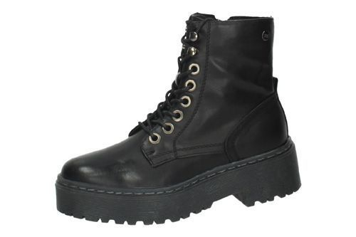 48396 BOTAS TIPO CREEPERS color NEGRO