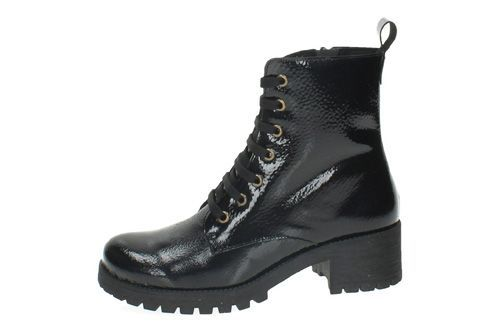 f2be8bc43 R8064 BOTAS DE PIEL color NEGRO