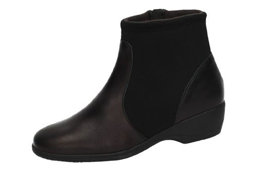 91813 BOTA DOCTOR CUTILLAS color NEGRO