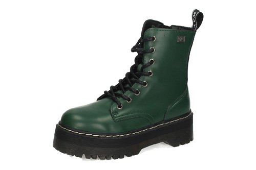 27679300 BOTAS ABBY GRN color VERDE
