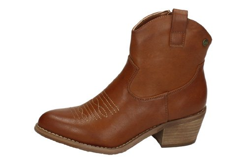 49484 BOTIN COWBOY color CAMEL